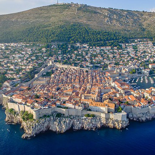 dubrovnik weekly tour